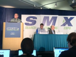 Forensic SEO Alex Bleiweiss reported at SMX Advanced that many of the 15 sites he studied for a Google survival SEO case study were impacted by Google&#039;s Panda, but they still had more pages indexed by Google than Bing.