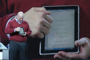A report from Expansys found that tablets are likely to be a major seller during the holidays.