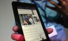 A report from comScore found that the Amazon Kindle Fire has become increasingly popular, which could inform content marketing campaigns for companies looking to target the audience.