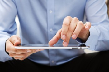 Marin Software found that increased tablet activity has led marketers to more focus on the devices.