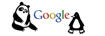 Google&#039;s latest Penguin algorithm targets webspam, while Panda focuses on site content. But SEO marketers should note that both aim to deliver high-quality results to users - and content marketing drives success in the Google zoo.