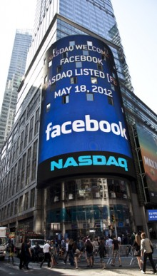 Facebook stole most of the headlines last week, with news of its growing value and capability for marketers coming from multiple sources.