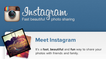 Instagram has rolled out new mobile photo pages for users accessing the site through a smartphone browser instead of an app.