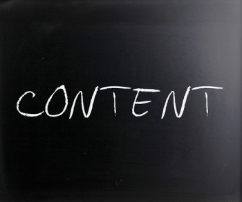 Outbrain and Econsultancy found that 90 percent of companies expect content marketing to become more valuable in the next 12 months.