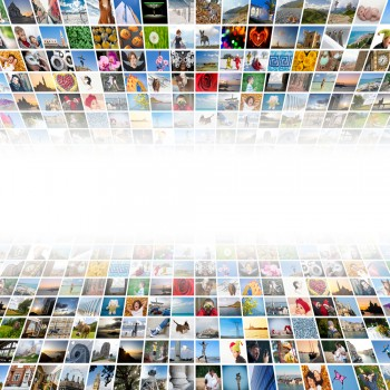To increase user clicks, content marketers should consider adding photos to posts on social media platforms.