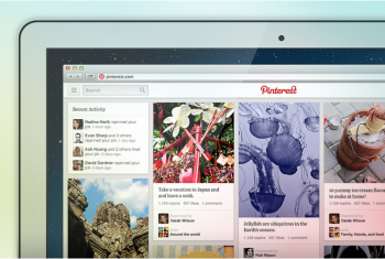 Pinterest Makeover