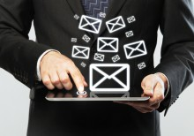 Email marketing volumes are at an all-time high, and content marketers need to create campaigns to maintain competitive edge.