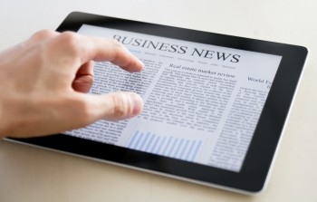 Online-only and traditional news sites show higher engagement rates via Google+ in 2012 than in the previous year.