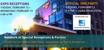 Brafton will attend OMS San Diego, sharing insights on the value of content marketing.