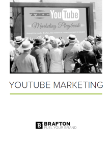 How to Use the Video Network to Fuel Brand Awareness and Show (Not Just Tell!) Your Company&#8217;s Story Social media and video marketing are becoming mainstream for marketers across the globe. Want to use social to fuel engagement and leverage video for awareness or loyalty? YouTube can play a vital role in success on both [...]