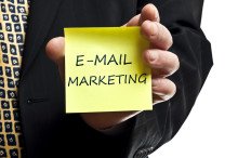 Email marketing remains a priority for American SMBs, and quality branded content helps drive results.