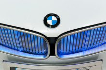 ​BMW doesn't spend a lot of time on social marketing, but its visual social media content strategy still turns heads.