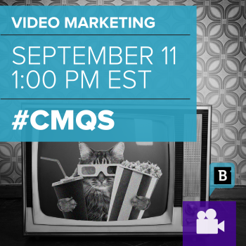 How to win with video content – Insights from Brafton's September